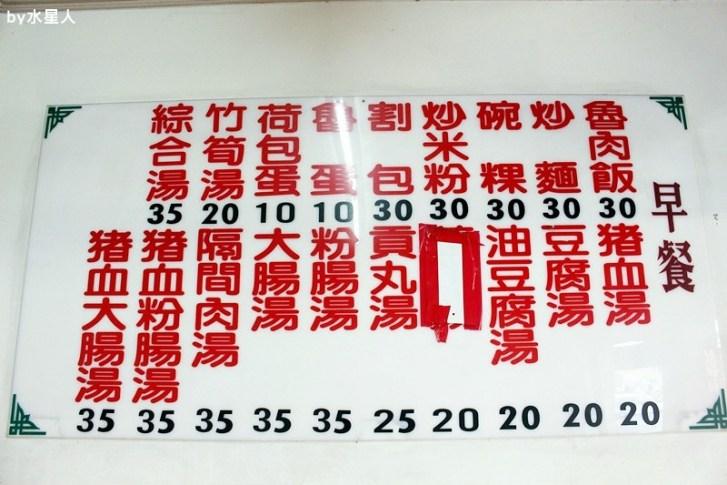 29575251540 8bae0e41fb b - 台中西屯【無名早餐店】中工三路上30多年老店,激推碗粿、魯肉飯