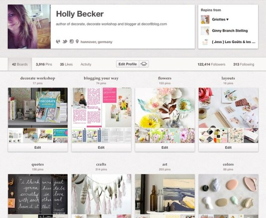 Is Pinterest Killing Blogs?