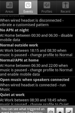 Llama Location Service — Alternativa Smartactions para Android