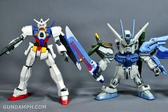SDGO SD Launcher & Sword Strike Gundam Toy Figure Unboxing Review (51)
