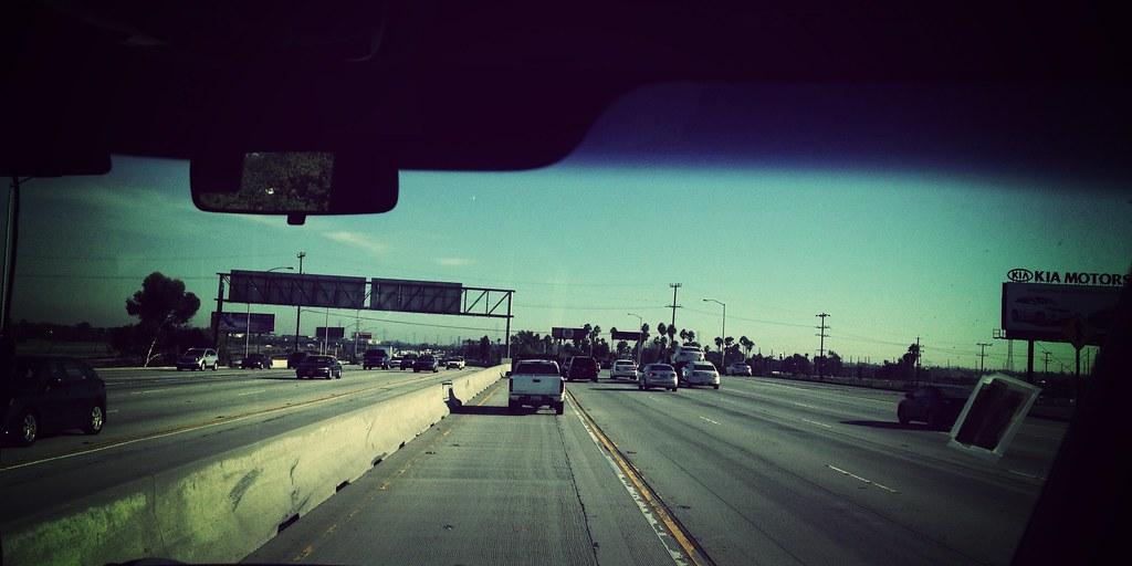 Already leaving LA :-( #mbrt13