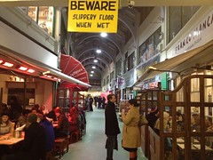 Brixton Market, Southwest London, SW2, SW9