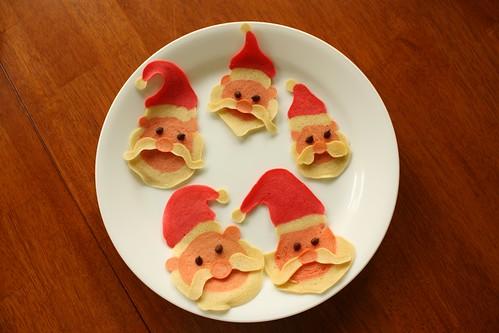 2012 12 Santas