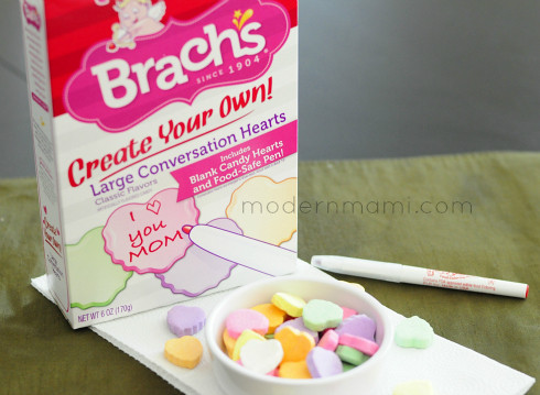 Brach's Create Your Own Conversation Hearts