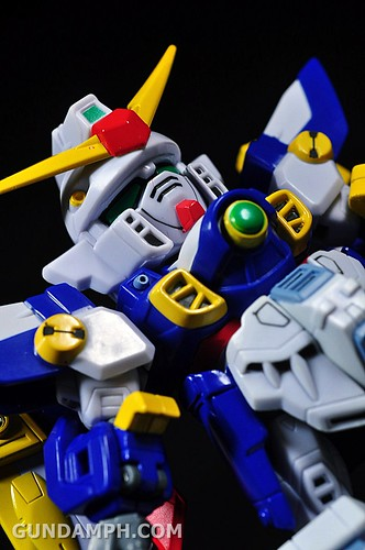 SD Archive Wing Gundam Unboxing Review (30)