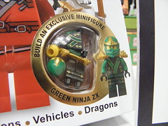 Ninjago Encyclopedia 2