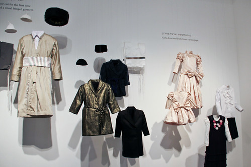 Hassidic clothing