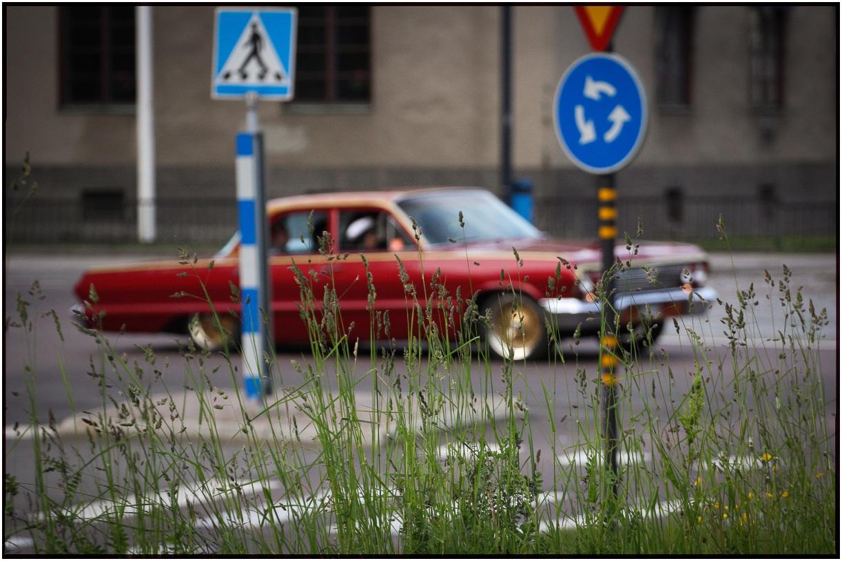 Chevy '63