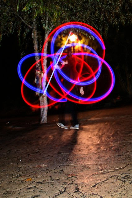 human atom