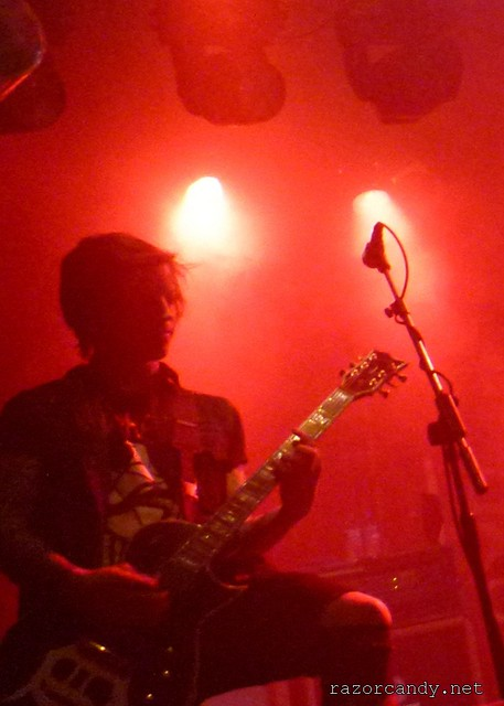 We Came As Romans - 18 Oct, 2012 (5)