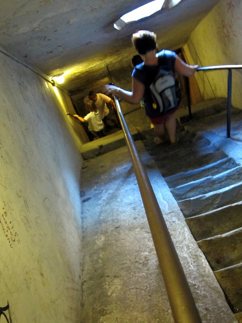 climb up the Giotto's bell tower (campanile)-002