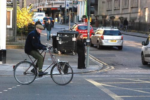 Pedersen, The Bentley of Bicycles