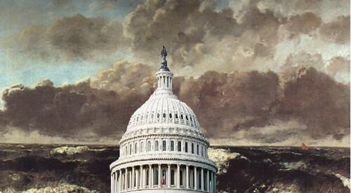 Hurricane Sandy Goes to Washington