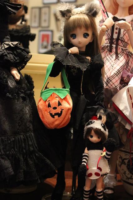 Meo's girls :)