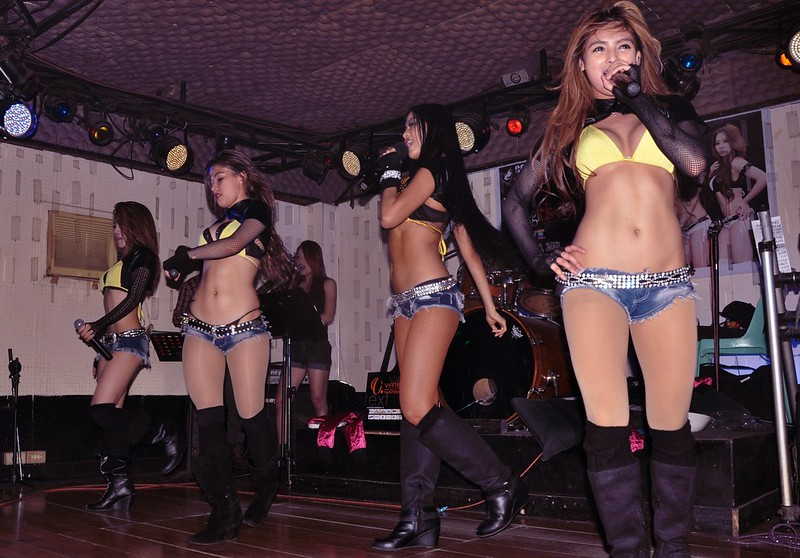 Mocha Girls Live in Laoag