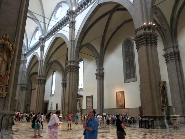 Basilica di Santa Maria del Fiore or The Duomo-007