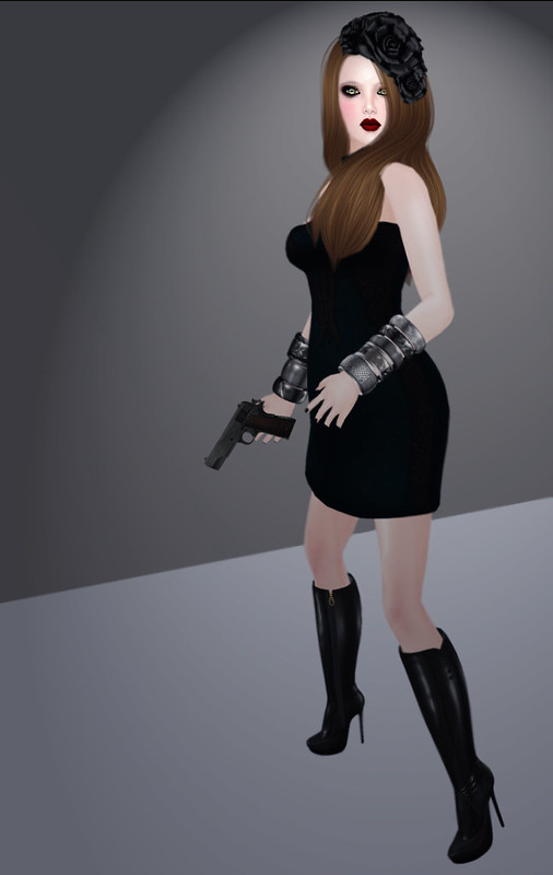 CINEMA 2012 - Assassin (FULL)