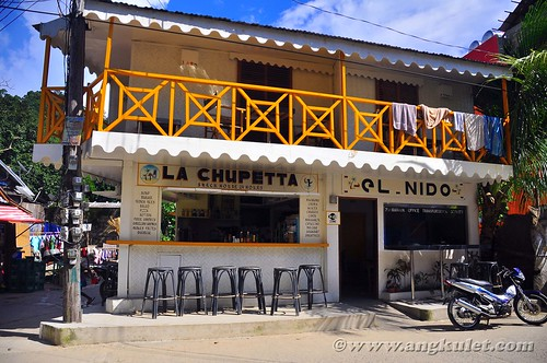 La Chupetta, Hama St., El Nido, Palawan