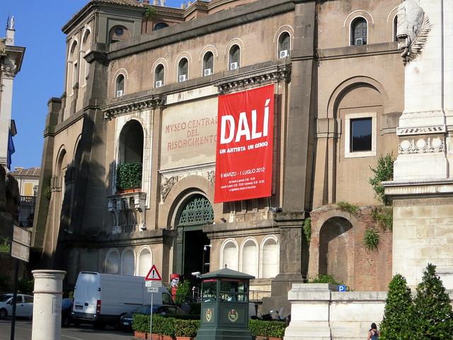 Museo Central Del Risorcimento