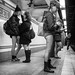 No Pants Subway 2013 - 010