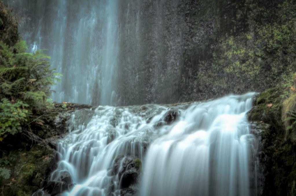 SilkNomah Falls
