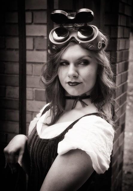 Jennifer steam punk029