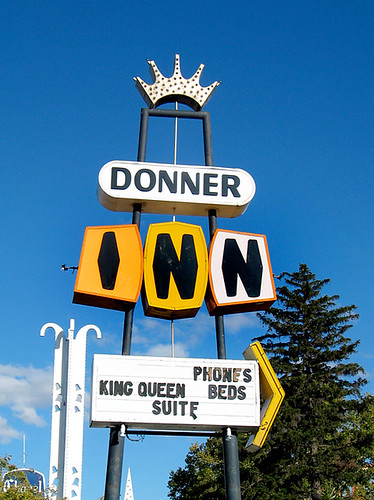 Donner Inn - Reno