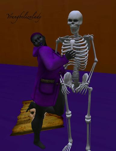 Last Minute Halloween Treats 4