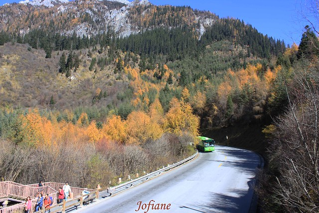 Jofiane - autumn mountain
