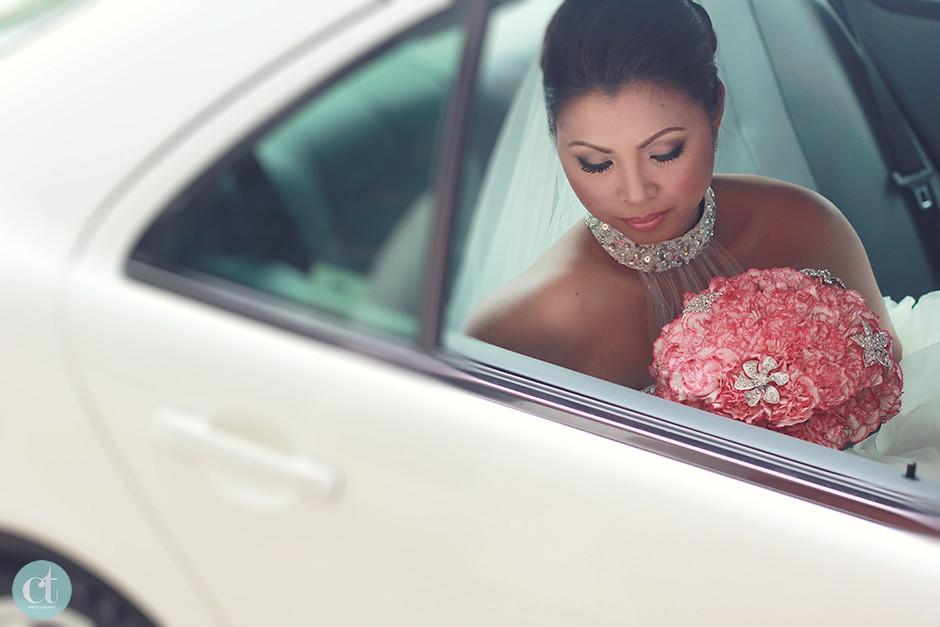 Contemporary Cebu Wedding Photographer, Sacred Heart Church Cebu Wedding