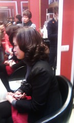 Dạy sấy tóc Hàn Quốc nhanh gọn đẹp Hair salon Korigami 0915804875 (www.korigami (8)