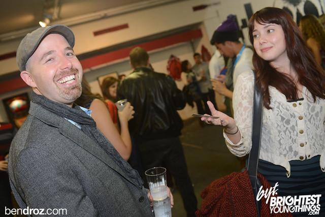 Nov 9, 2012-DC Week Closing Party at Submerge - Ben Droz 0509