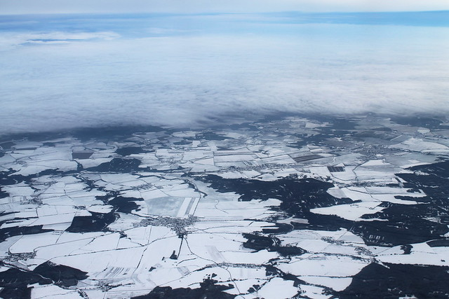 Above Czech Republic