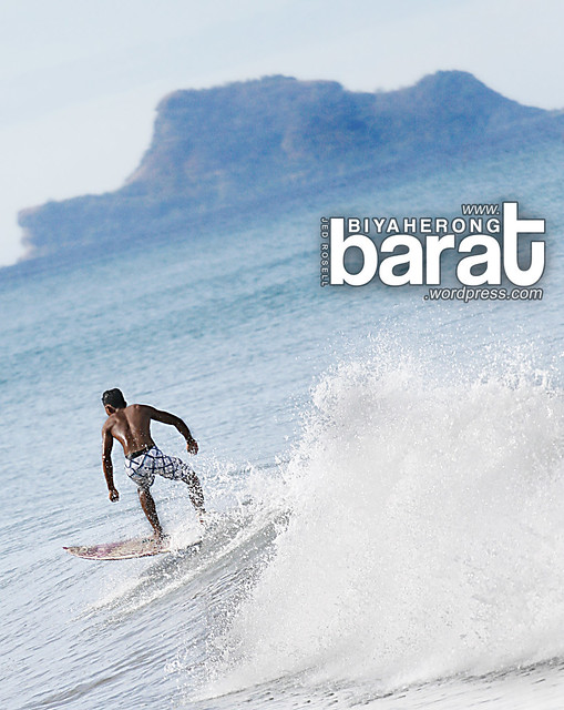 surfing in san narciso crystal beach zambales