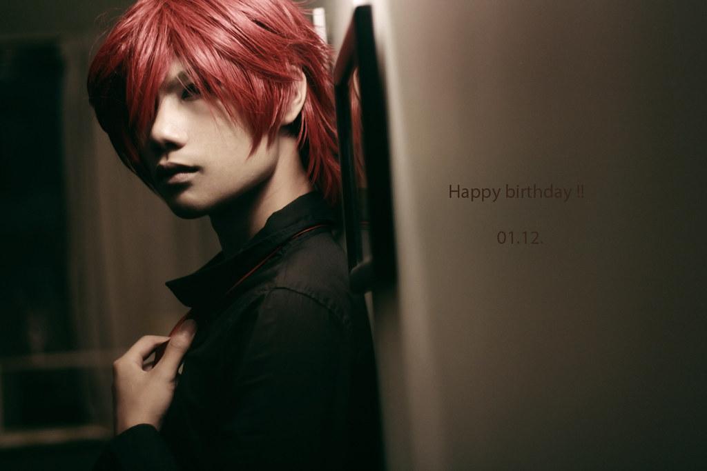 Happy Birthday to Jackkal!!!!!!!! ^.^