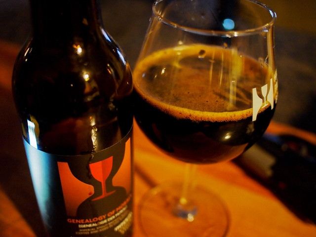 Hill Farmstead Genealogy of Morals