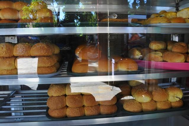 Bakery Tinapay