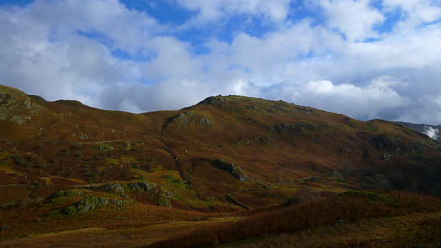 Helm Crag, Far Easedale