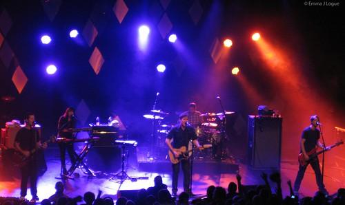 Jimmy Eat World Concert - November 21, 2010