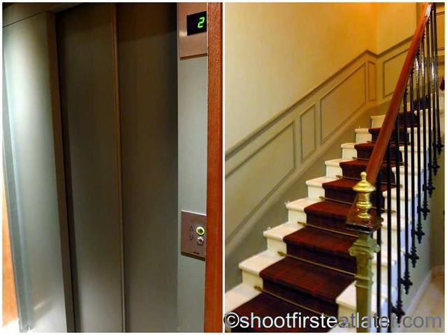Lenox Montparnasse Hotel-002