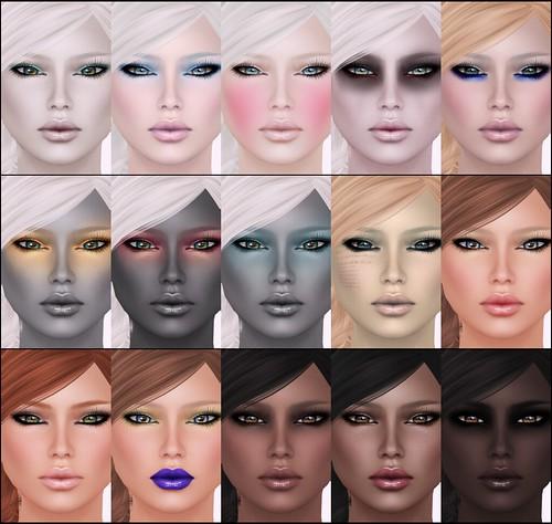 Glam Affair | Renee @ The Arcade