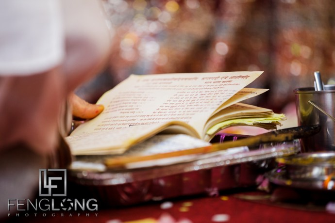 Navneet & Nakul's Hindu & Sikh Wedding | Hilton Atlanta Northeast & SEWA Gurdwara Sahib | Atlanta Indian Wedding Photographer