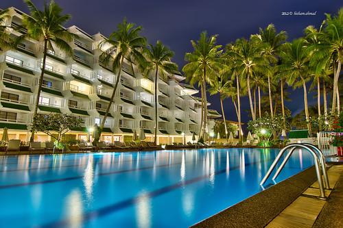 Le Meridien Resort, Phuket