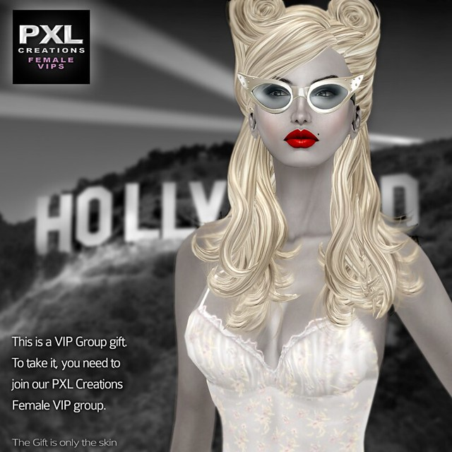 [PXL] Faith old Hollywood