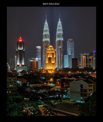 City Development & Life