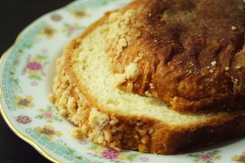 Great grandma's bread
