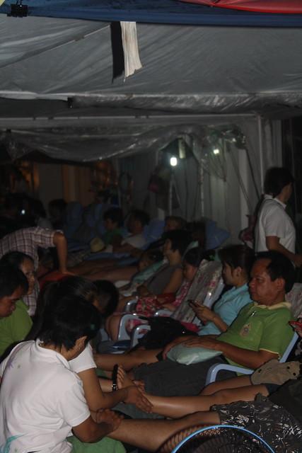 Mature massage south east