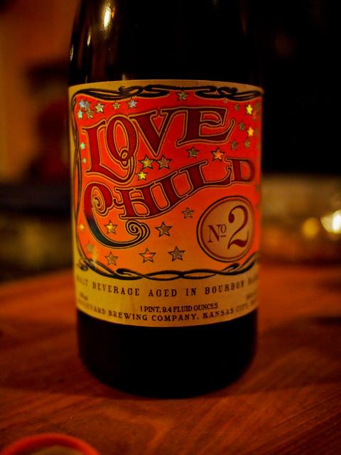 Boulevard Love Child #2