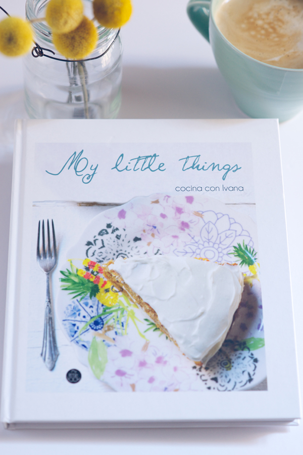 LIBRO MY LITTLE THINGS · BOOK MY LITTLE THINGS