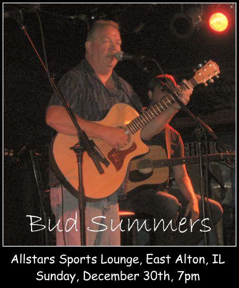 Bud Summers 12-30-12